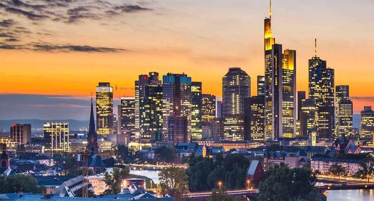 Germany – The how, why and where of law firm international expansion.