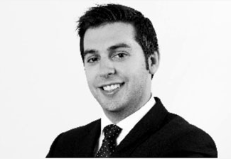 photo of legal firm partner specialist