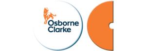 Osborne Clarke logo colour