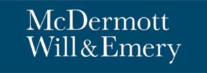 McDermott logo colour