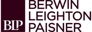 Berwin Leighton Paisner full color logo