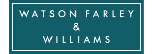 Watson Farley & Williams logo