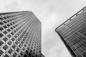 image of london buildings