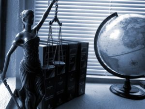 lady justice picture