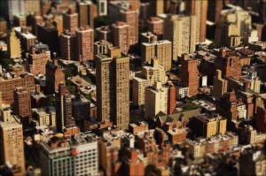 image of real estate in new york