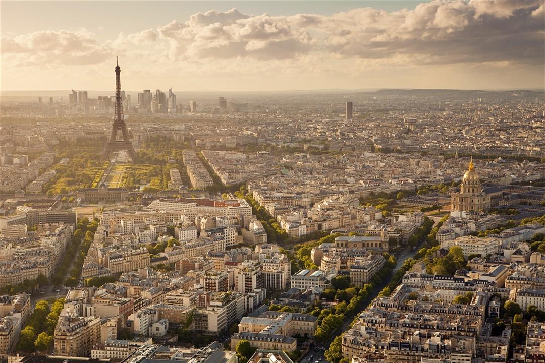 Vive La France says Kirkland & Ellis.